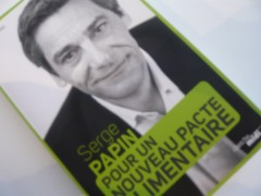 serge papin,systme u,super u,supermarchs,grande distribution,budget alimentaire,bleu blanc coeur