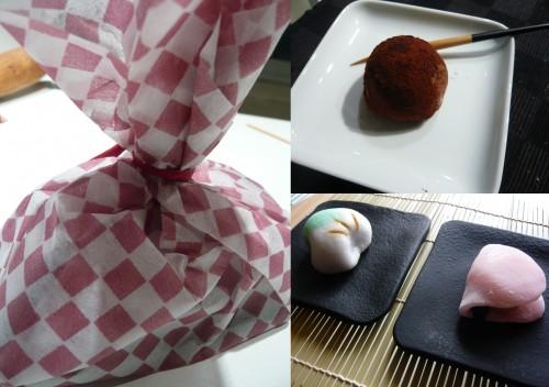 walaku,japon,cuisine japonaise,pâtisserie japonaise,wagashi dorayaki,paris 7,bento