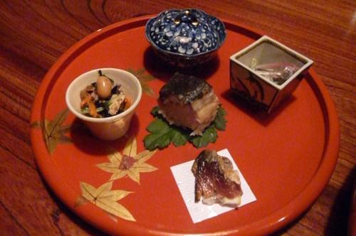japon, cuisine japonaise, présentation, esthétique, visuel, vaisselle