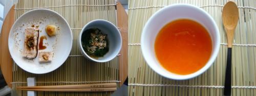 champignons,japon,cuisine japonaise,bouillon,dashi,magazine zeste,recettes de cuisine,automne
