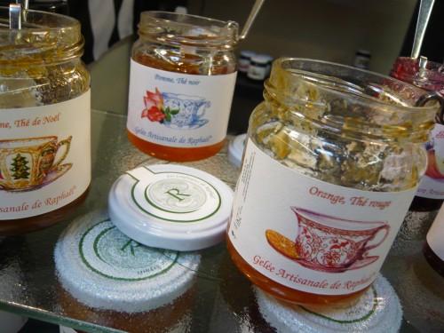 salon gourmet food&wine,gourmandise,biscuits,miel,confiture,dégustation,produits locaux