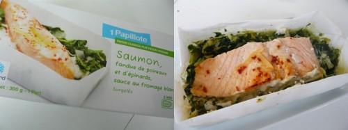Plats cuisin s picard r gime ustensiles de cuisine for Plats cuisines picard