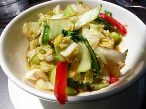 riz : l'art de manger