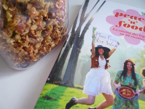 woodstock,peace and food,elsa launay,petit déjeuner,états-unis,amérique,hippies