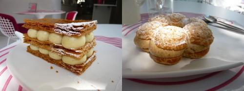 goirmandise,desserts,pâtisserie,paris-brest,salon de thé,patisserie des reves rue de longchamp,ditététicienne gourmande