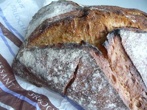 pain,gluten,sans gluten,no gluten,céréales,blé,roland feuillas,cucugnan