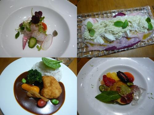 chefs japonais à paris,restaurants tenus par japonais,japonais cuisinant français,es,enfants rouges,toyo,gastronomie paris