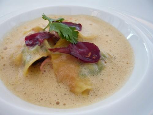 neva cuisine,restaurant paris 8,diététicienne gourmande,blogs,critique gastronomique,françois-regis gaudry