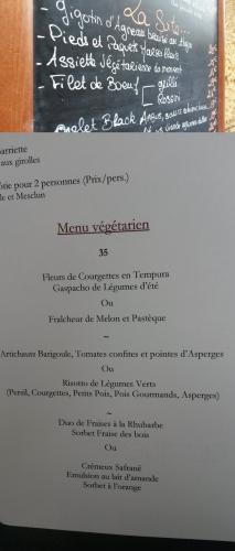 végétarien,flexitarien,flexitarisme,cuisine végétarienne,restaurant végétarien,manger végétarien au restaurant,aix-en-provence,table du pigonnet