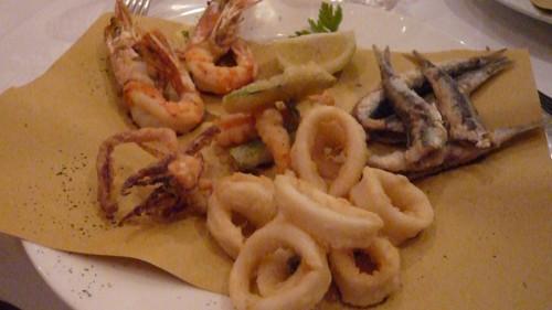italie,ligurie,focaccia,fruits de mer,poisson,camogli,gênes,glaces italiennes,pinguino,santa margherita ligure