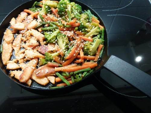 Ustensiles de cuisine l 39 art de manger - Ustensile cuisine japonaise ...