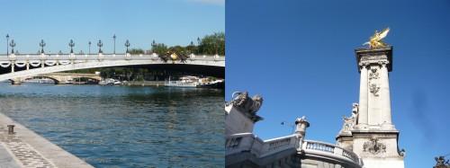 vacances,été,paris,balade,promenade,dessirier,fish & chic