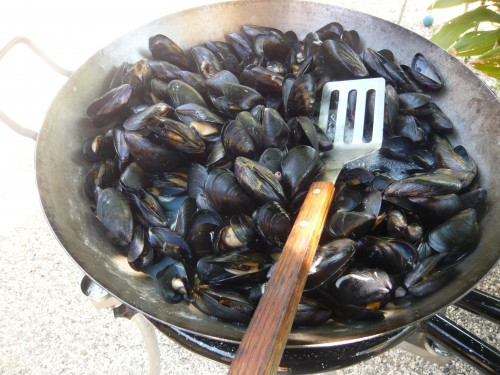 locavore, aliments de proximité, locavorisem, manger local, nimes, cervia, potager, bouzigues, fruits de mer