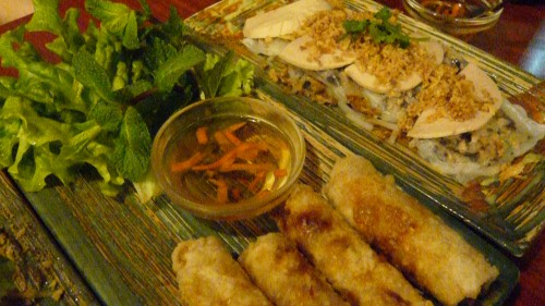le boudoir,le cyclo,restaurants paris,restaurant vietnamien,belleville,arnaud nicolas