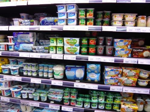 yaourt,produits laitiers,lait,cniel,milk factory,amazones du yaourt,cuisine,beena paradin,sonia ezgulian
