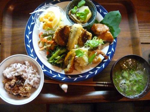 vacances au japon, alimentation japonaise, kyushu
