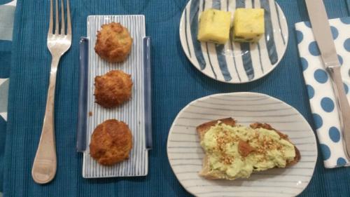 réveillon,repas de fêtes,repas de réveillon,repas végétarien,repas de fête végétarien,recettes de blogs