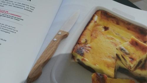 pascale weeks,le dessert était presque parfait,pâtisseries maison,diététicienne gourmande,far aux pruneaux,blogueuse culinaire,recettes fiables,secrets de pâtisserie
