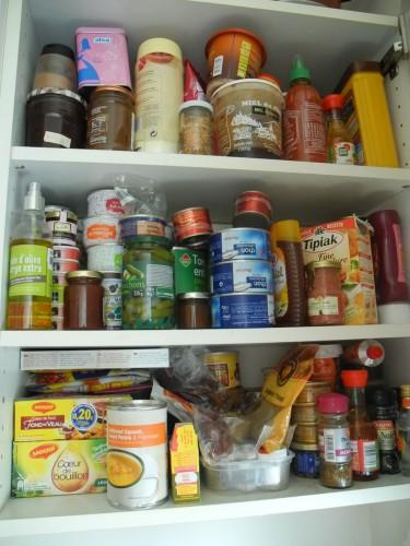 manger pour pas cher, budget alimentaire, courses, défi 25 euros, réduire ses dépenses, alimentation et prix