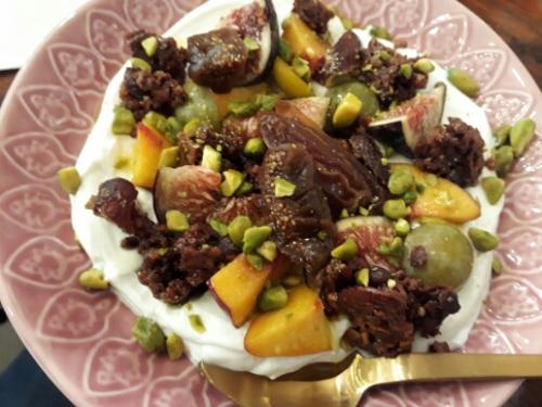 fete de la gastronomie,mokonuts,ibrik,soen 1738,graines d'un paris d'avenir,bruit de table