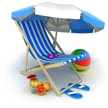 vacances, été, ralentir, lenteur, prendre son temps, détente, repos, savourer les aliments