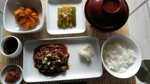 courge, courge buttenut, variations sur la courge, recettes de courge, legumes d'hiver, cuisine japonaise, soupe de légume, pates a la courge