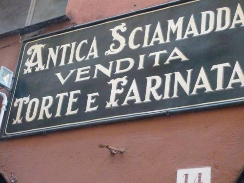 ligurie,italie,cuisine ligurienne,végétarien,cuisiner pas cher,cuisine économique,légumineuses,vacances en ligurie,santa margherita liguren gênes,rap épicerie