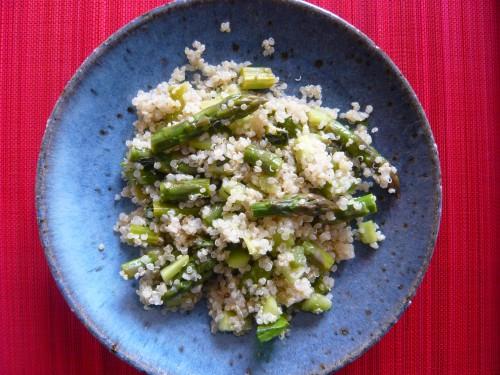 printemps,légumes de saison,saisonnalité,asperges,pâtes,bresaola,cuisine italienne,pascade