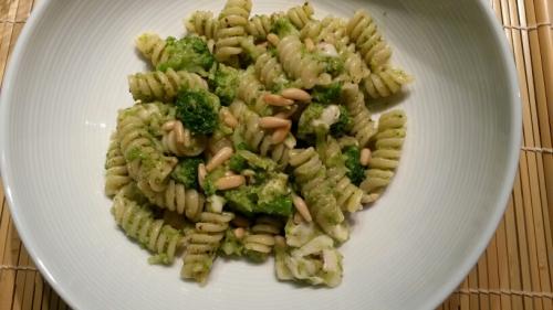 brocolo,légumes d'automne,crucifères,recettes avec le brocoli,pâtes aux légumes,soupe de légumes,gratin de légumes,manger selon les saisons