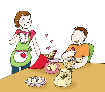 se mettre en couple,vivre à deux,manger en solo,manger à deux,cuisine,neon magazine,maigrir sans régime,surpoids
