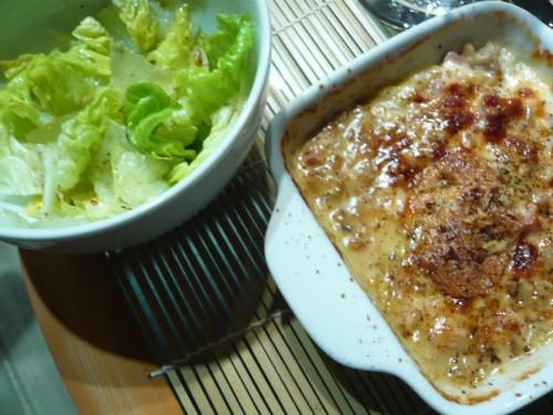 rétrospective,diététicienne gourmande à paris,repas de fête,décembre 2013,souvenirs