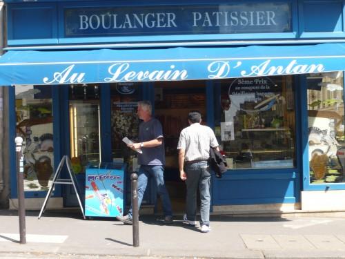 pain,baguette,levain d'antan,montmartre,prix de la baguette de tradition,ville de paris