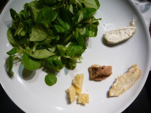 fromage,chèvre,marayn de bartassac,slowfood,produits laitiers,salers,pari fermier