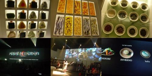exposition universelle,expo milano 2015,mialn 2015,nourrir la planète,italie,pavillons de l'exposition