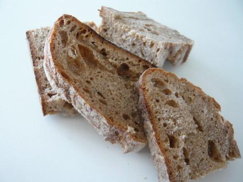 pain,gaspillage alimentaire,recyler le pain,que faire avec du pain rassis,panzanella,pain perdu,dame farine,boulangerie marseille