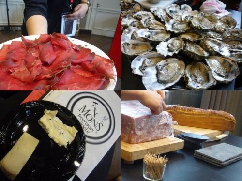 omnivore 2015 paris,gastronomie,restaurants,chefs,scène artisan