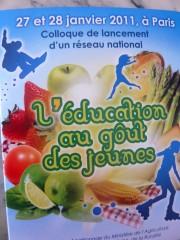 alimentation,nutrition,goût,enfants,dégustation,saveur,éducation au goût,classes du goût
