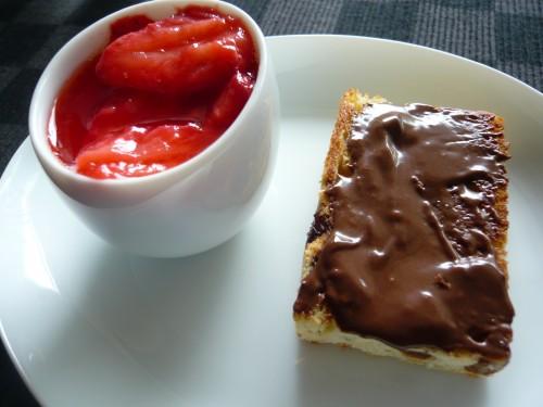alimentation, nutrition, desserts, pâtisseries, gourmandise, diététicienne gourmande