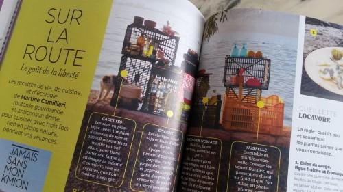cuisine naturelle,magazines de cuisine,cuisiner sain,bio,éthique,recettes de cuisine