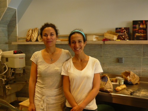 marseille,gourmandise,provence,glacier vanille noire,boulangerie dame farine,restaurant am alexandre mazzia