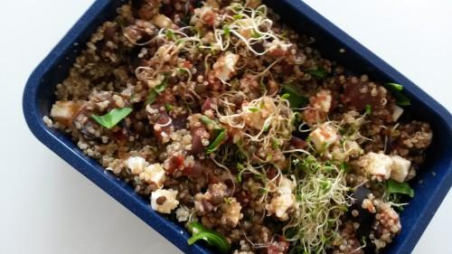 graines germées,faire germer des graines,germoir,manger bio,cuisine végétarienne,laure kié