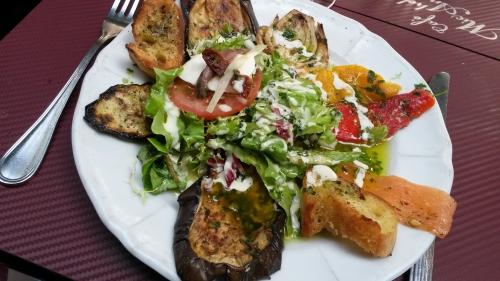 végétarien,végétarisme,offre végétarienne au restaurant,les philosophes,xavier denamur,manger végétarien,flexitarien