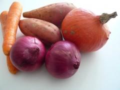 cuisine,hiver,légumes,tian de légumes d'hiver,potimarron,gratin