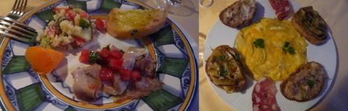italie,cuisine italienne,toscane,obésité en europe,villarosa di boscorotondo,vacances,grossir ou maigrir en vacances,chianti