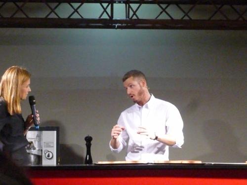 omnivore 2015 paris,gastronomie,restaurants, chefs,scène artisan, stéphane méjanès, jean-marie guilbault, alain rey, gilles vérot, emmanuel chavassieux