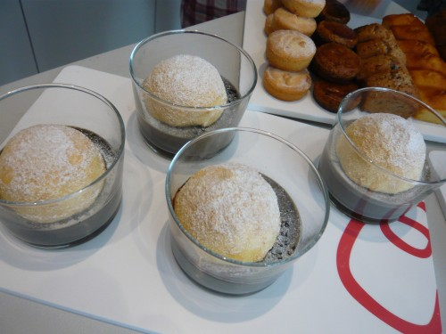 philippe conticini,patisserie des reves,automne japonais,crations 2012,gourmandise,gteaux,cake