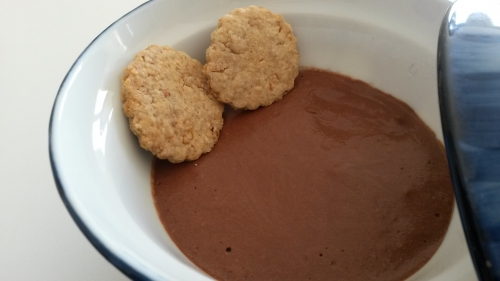 repas de réveillon,repas de fête,31 décembre,organisation en cuisine,mousse au chocolat,produits de la mer