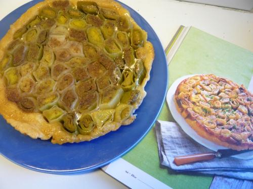 veggivore,clotilde dusoulier,cuisine de saison,blog culinaire,cuisiner les légumes d'hiver