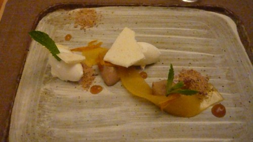 sola,restaurant,youlin,paris vme,hiroki yoshitake,japon
