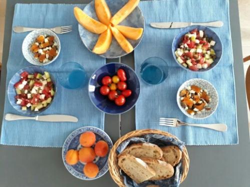 santa margherita ligure,italie,ligurie,glaces italiennes,idées reçues alimentaires,alimentation femme enceinte